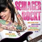 Schlager Rockt von Various Artists (2015)