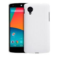 Custodia Cover sottile Orzly Slim Case rigida per Lg Google Nexus 5 (no pellic.)