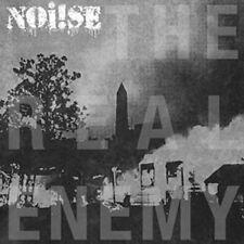 NOI!SE / NOISE * The Real Enemy LP NEU * Punk Oi!