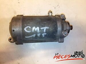 Demarreur-HONDA-CMT125-CMT-125-125CMT