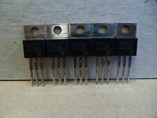 TIC116M  Thyristor  600v  8a   5stück