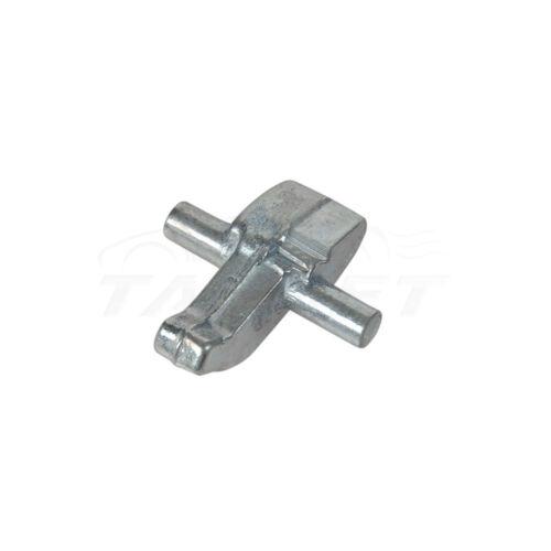 Ignition Switch Key Lock Repair for Micra Navara Pathfinder Qashqai Juke Primera