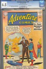 Adventure Comics #309 (Jun 1963, DC)