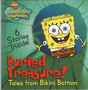spongebob the incredible shrinking sponge promo
