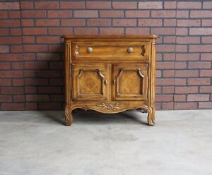 Nightstand-Pierre-Deux-Style-Nightstand-Bedside-Chest-French-Nightstand