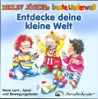 Entdecke deine kleine Welt. CD (2004)