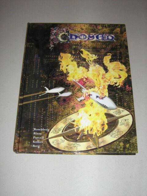 Chosen RPG (HC) (New)