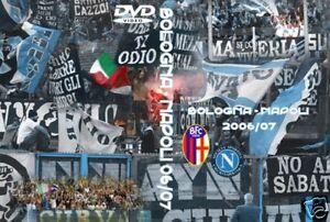 DVD-BOLOGNA-NAPOLI-ULTRAS-CURVA-A-HOOLIGANS-CASUALS