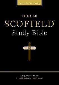 Old-Scofield-Study-Bible-KJV-Classic-Leather-Fine-Binding