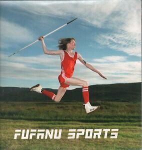 FUFANU-Sports-DOUBLE-LP-VINYL-Iceland-One-Little-Indian-2017-10-Track-Double