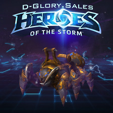 Mechanospider Mount - Heroes of the Storm (Region FREE)
