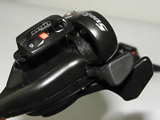 Schalthebel SunRace Dual Lever 9-fach rechts DLM93 Shimano Kompatibel Nr 14025