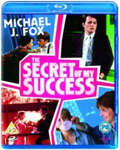 El-Secreto-de-mi-Success-Blu-Ray-Nuevo-Blu-Ray-8305963