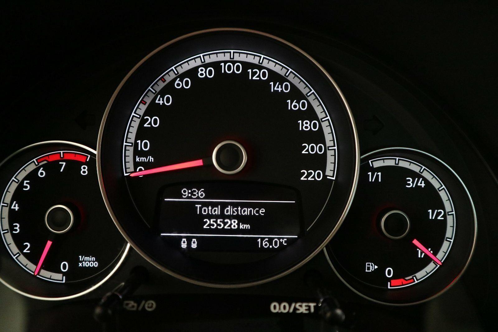 VW Up! 1,0 TSi 90 High Up! BMT - billede 7