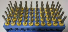 "50 Pcs 0.0320/"" #67 Carbide PC Board Drill Bits Resharps"