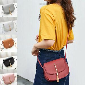 Women-PU-Leather-Small-Shoulder-Bag-Envelope-Crossbody-Messenger-Handbag-Purse