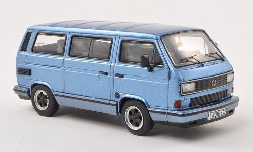 VW Porsche B32  Blau Metallic  (Premium Classixxs 1 43   13026)