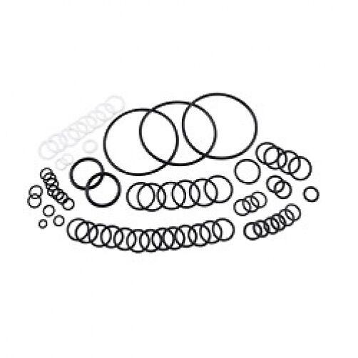 04676 20742 71 Hydraulic Seal Kit Toyota 7fgcu15
