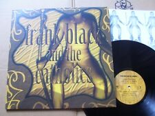 FRANK BLACK AND THE CATHOLICS,SAME lp m-/m OIS /m play it again sam records