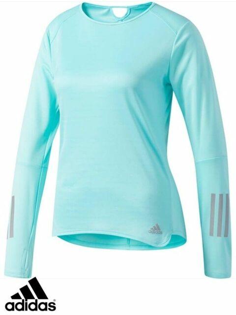 adidas Women Long-sleeved Running Shirt