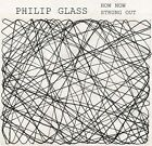 Glass How Now Strung out 0801837009323 CD