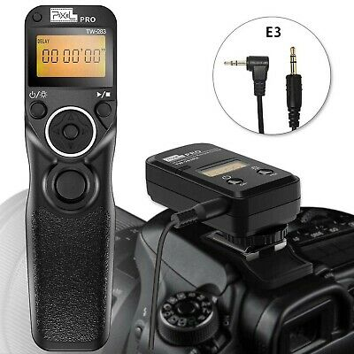 450D Wired Remote Control for Canon EOS 350D 400D 500D 2000D 70D