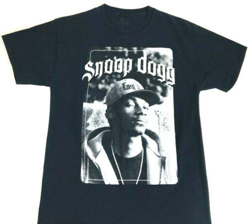 Snoop Dogg shirt Rap Tee Hip Hop Shirt Bootleg Rap