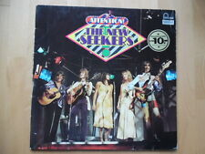 """626-18  12"""" LP: The New Seekers - Attention"""