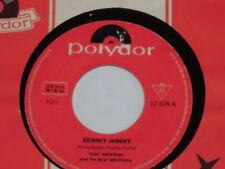 "TONY SHERIDAN AND THE BEAT BROTHERS -Skinny Minny- 7"" 45 Polydor"