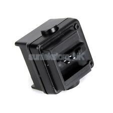 Camera Flash Hot Shoe Adapter for Sony / Minolta Alpha