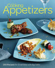 Fine Cooking Appetizers: 200 Recipes for Small Bites with Big Flavor by Taunton Press Inc (Paperback, 2011)