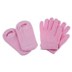 Belleza-SPA-Calcetines-y-Guantes-Hidratantes-terapia-del-Gel-Cuidado-de-la-U8X9