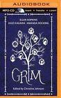 Grim by Ellen Hopkins, Julie Kagawa, Amanda Hocking (CD-Audio, 2016)