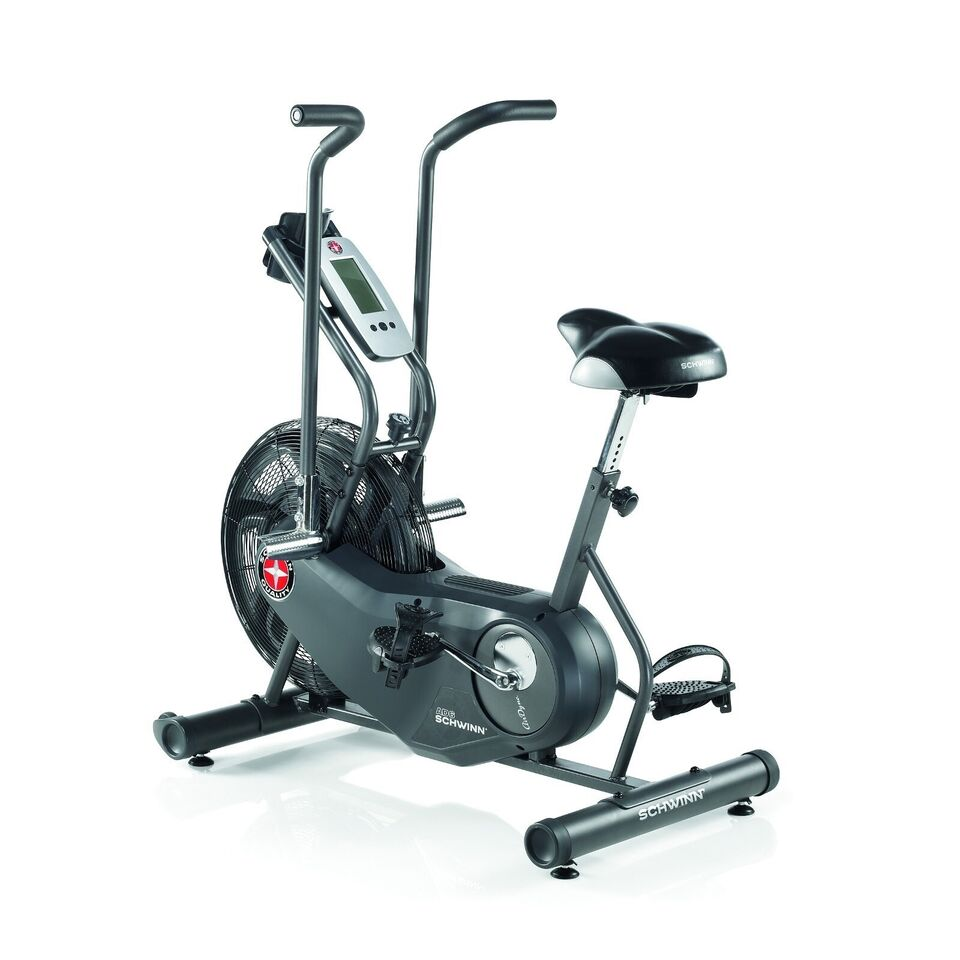 Motionscykel, Airbike