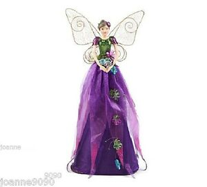 GISELA-GRAHAM-50cm-ENCHANTMENT-FAIRY-CHRISTMAS-ANGEL-TREE-TOPPER-HOME-DECORATION