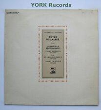 2C 061-00856 - BEETHOVEN - 3 Piano Sonatas ARTUR SCHNEBEL - Ex Con LP Record