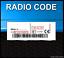 RADIO-CODE-passend-fuer-Blaupunkt-Alfa-Romeo-147-156-159-848-932-937-939-CD-MP3 Indexbild 1