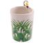 thumbnail 65 - Animal Shaped Handle Ceramic Mug Tea Coffee Cup Novelty Gift Jungle Tropical