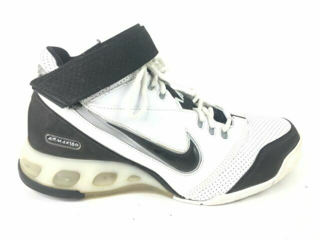 Size 12 - Nike Air Max 180 White 2006 for sale online   eBay