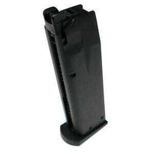 KJ-Works-P226-Magazine-Gas-25rd-Capacity-Airsoft-Mag-6mm-Bb-8390