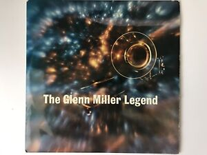 Glenn-Miller-The-Glenn-Miller-Legend-Vinyl-LP-Record-297