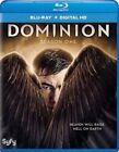 Dominion Season One - Blu-ray Region 1