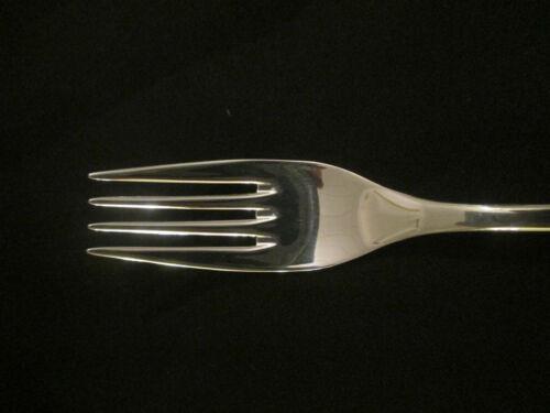 Wmf 1 Coblence 1 le plat de résistance Cromargan 1 partie note 2 couverts fourchette table fourche top