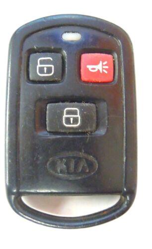Kia BontecT009 keyless entry remote control transmitter key fab less clicker FOB