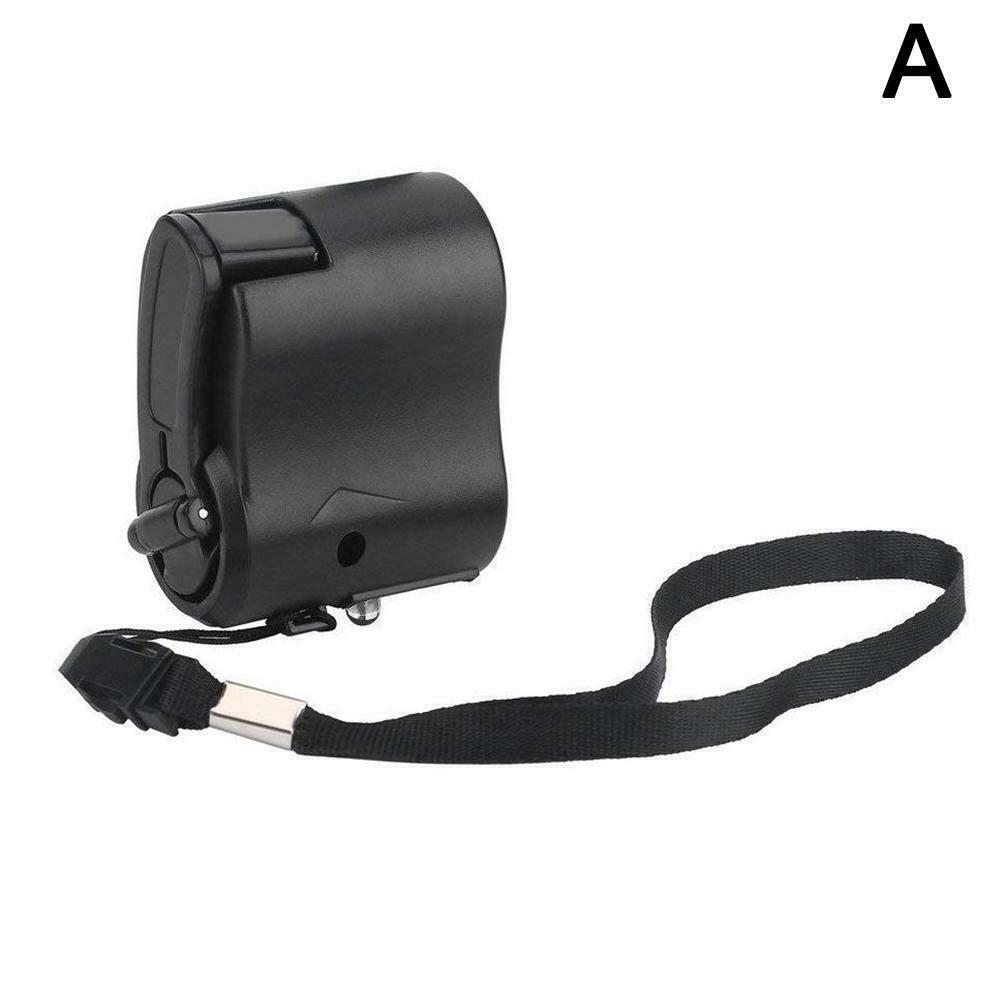 Image 61 - Emergency-Power-USB-Hand-Crank-Phone-Charger-Manual-Charging-Generator-Nice