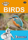 I-spy Birds by Michelin Editions des Voyages (Paperback, 2009)