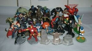 Disney-Infinity-2-0-Figures-Character-Pick-Finish-Your-Set-Lot-Buy-4-Get-1-Free