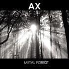 Metal Forest von Ax (2012)