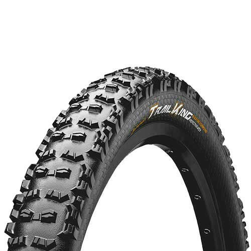 Continental Bike Tyre Trail King 2.3 Pred. Apex all Sizes