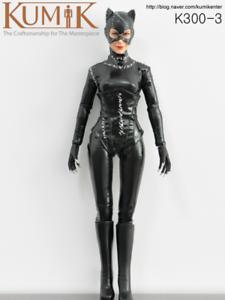 toyhaven: Phicen Limited 1/6 scale Heroine: Black Fox in